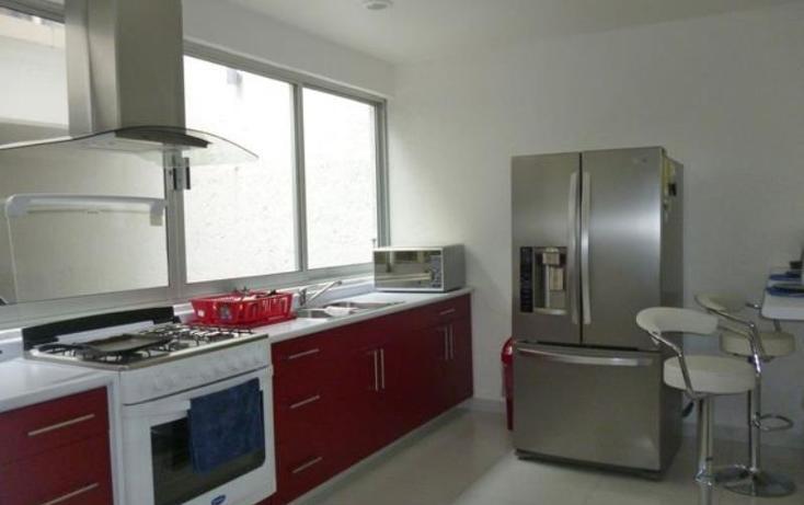 Foto de casa en venta en  10, fuentes del pedregal, tlalpan, distrito federal, 2449880 No. 06