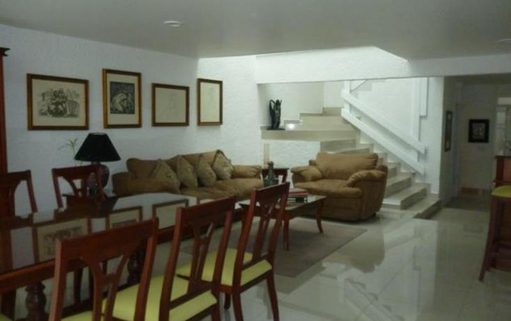 Foto de casa en venta en  10, fuentes del pedregal, tlalpan, distrito federal, 2449880 No. 07