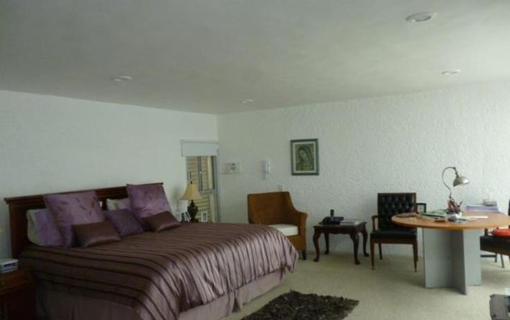 Foto de casa en venta en  10, fuentes del pedregal, tlalpan, distrito federal, 2449880 No. 08