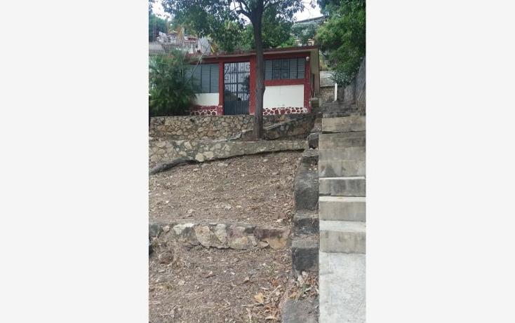Foto de casa en venta en  10, garita de juárez, acapulco de juárez, guerrero, 1678202 No. 01