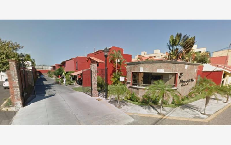 Foto de casa en renta en  10, granjas veracruz, veracruz, veracruz de ignacio de la llave, 1180199 No. 01