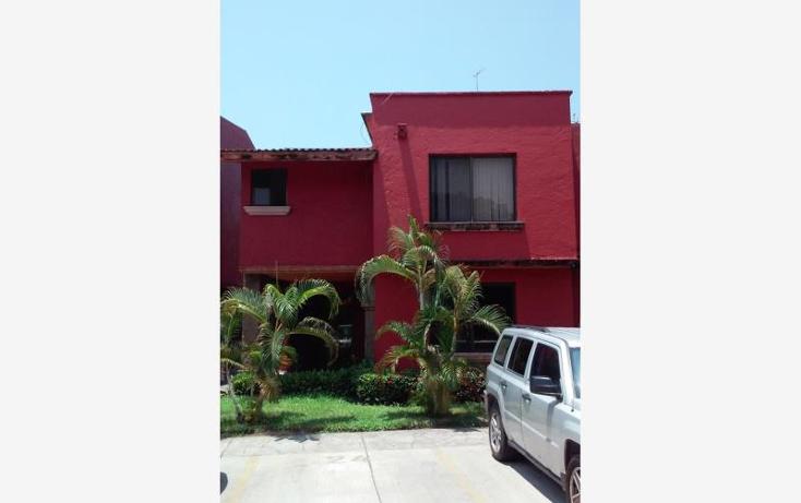 Foto de casa en renta en  10, granjas veracruz, veracruz, veracruz de ignacio de la llave, 1180199 No. 02