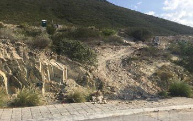 Foto de terreno habitacional en venta en 10, hacienda la banda, santa catarina, nuevo león, 2034692 no 02