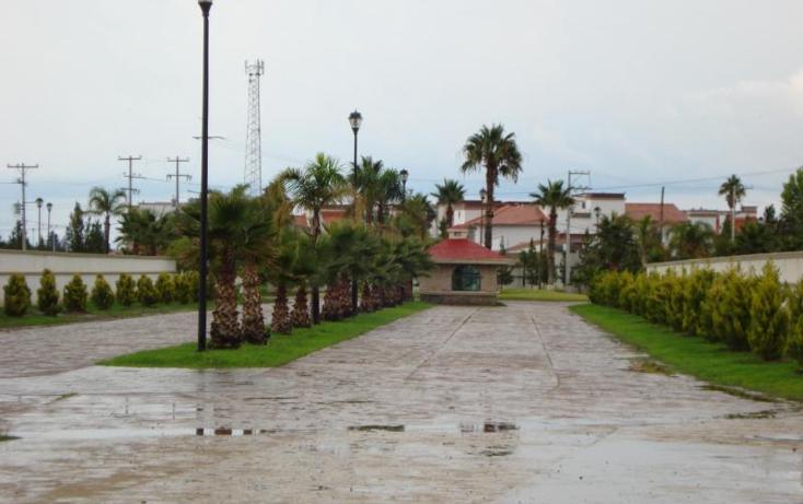 Foto de casa en renta en  10, haciendas del campestre, durango, durango, 387507 No. 03