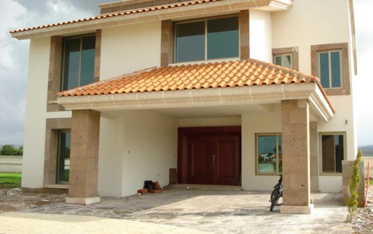Foto de casa en renta en  10, haciendas del campestre, durango, durango, 387507 No. 05
