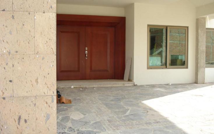 Foto de casa en renta en  10, haciendas del campestre, durango, durango, 387507 No. 06