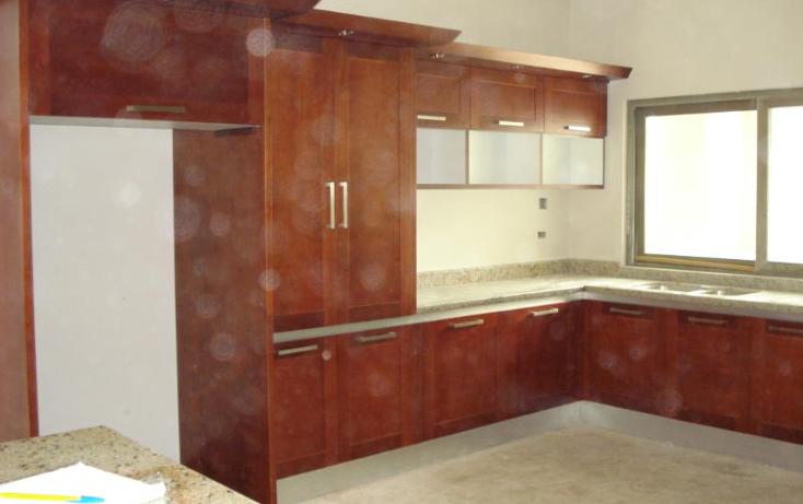 Foto de casa en renta en  10, haciendas del campestre, durango, durango, 387507 No. 07