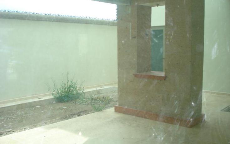 Foto de casa en renta en  10, haciendas del campestre, durango, durango, 387507 No. 10