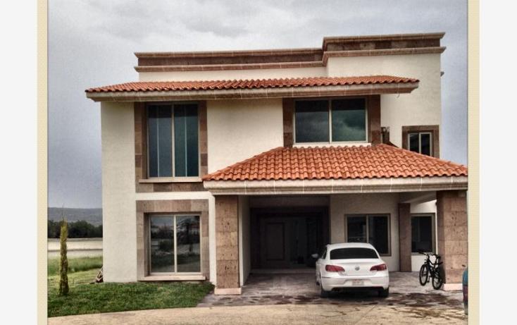 Foto de casa en renta en  10, haciendas, durango, durango, 393707 No. 01