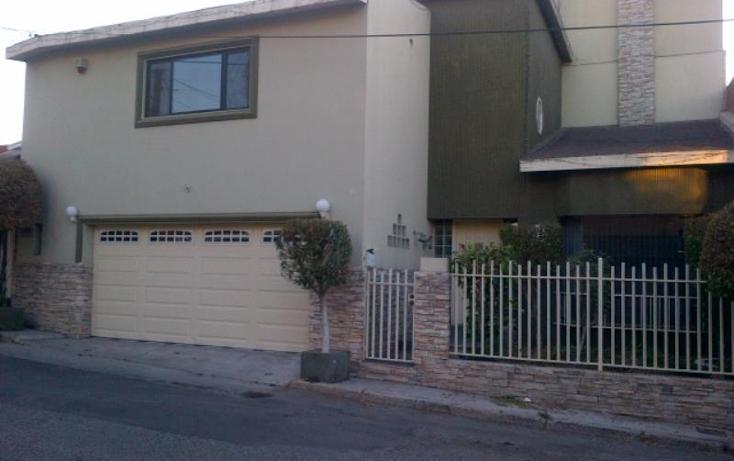 Foto de casa en venta en  10, hipódromo dos, tijuana, baja california, 1633656 No. 01