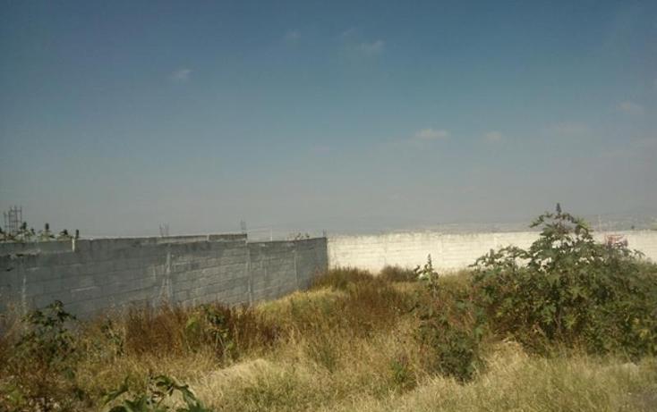 Foto de terreno habitacional en venta en  10, huertas del cimatario, quer?taro, quer?taro, 443450 No. 03