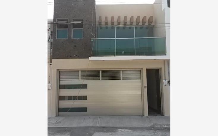 Foto de casa en venta en  10, infonavit el morro, boca del r?o, veracruz de ignacio de la llave, 1560808 No. 01