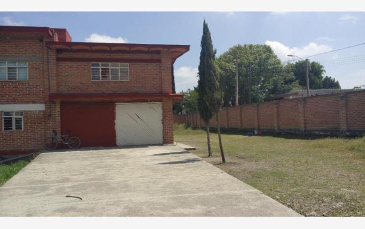 Foto de casa en venta en  10, jardines de la calera, tlajomulco de z??iga, jalisco, 1934370 No. 05