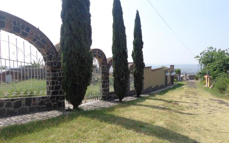 Foto de terreno habitacional en venta en  10, jardines de tlayacapan, tlayacapan, morelos, 1987456 No. 05