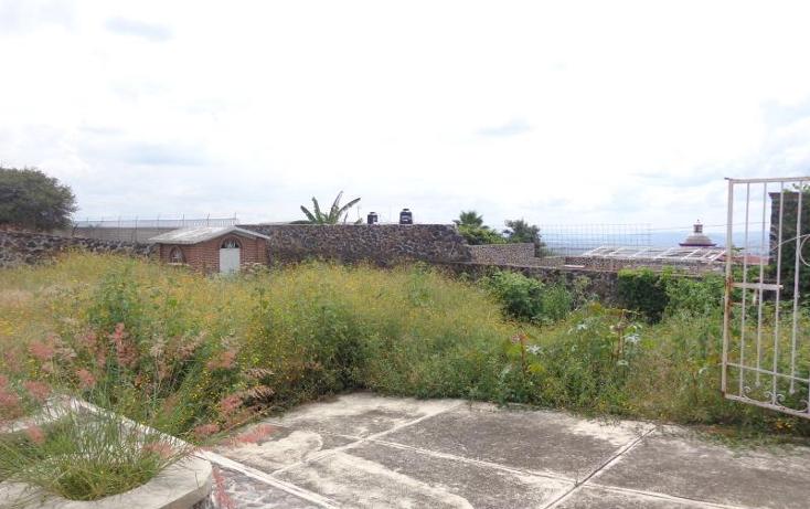 Foto de terreno habitacional en venta en  10, jardines de tlayacapan, tlayacapan, morelos, 1987456 No. 06