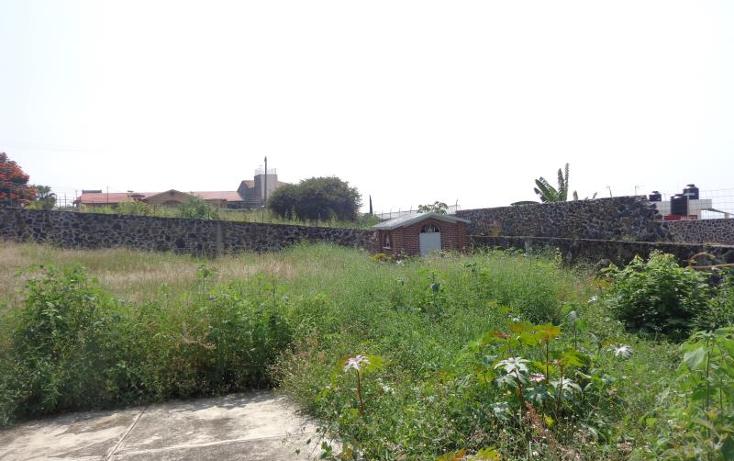 Foto de terreno habitacional en venta en  10, jardines de tlayacapan, tlayacapan, morelos, 1987456 No. 08