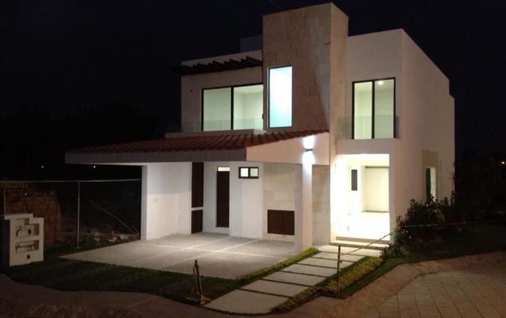 Foto de casa en venta en  10, jos? g parres, jiutepec, morelos, 1546834 No. 01