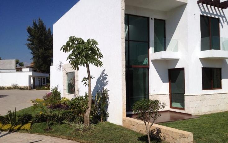 Foto de casa en venta en  10, jos? g parres, jiutepec, morelos, 1546834 No. 05