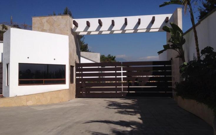 Foto de casa en venta en  10, jos? g parres, jiutepec, morelos, 1546834 No. 06