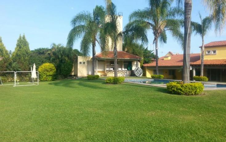 Foto de casa en venta en  10, jos? g parres, jiutepec, morelos, 1605594 No. 02