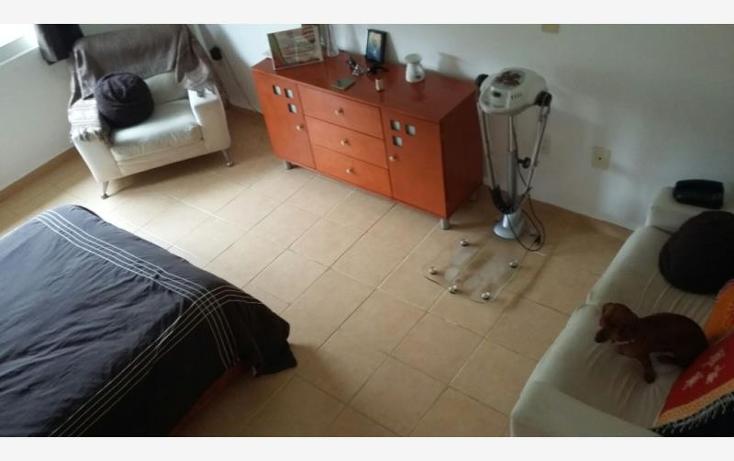 Foto de casa en venta en  10, jos? g parres, jiutepec, morelos, 1605594 No. 05