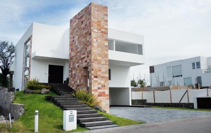Foto de casa en venta en  10, jurica, querétaro, querétaro, 2656174 No. 04