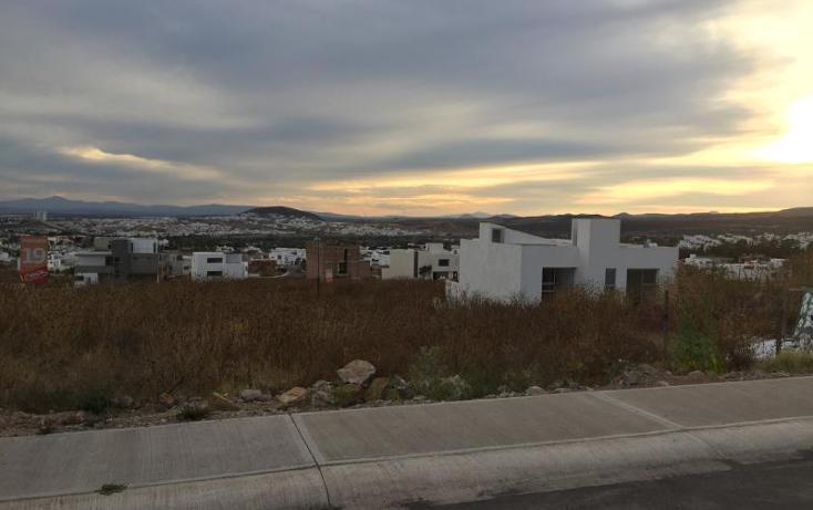 Foto de terreno habitacional en venta en  10, juriquilla, querétaro, querétaro, 1660460 No. 02