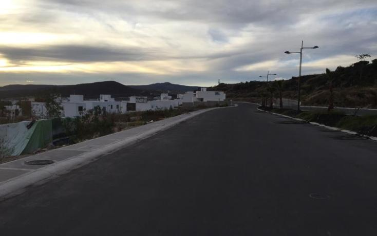 Foto de terreno habitacional en venta en  10, juriquilla, querétaro, querétaro, 1660460 No. 03