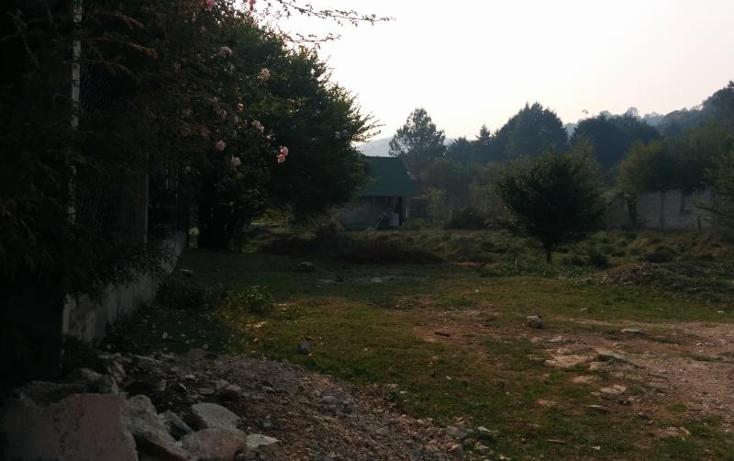 Foto de terreno habitacional en venta en  10, kaltic, san crist?bal de las casas, chiapas, 1823542 No. 03