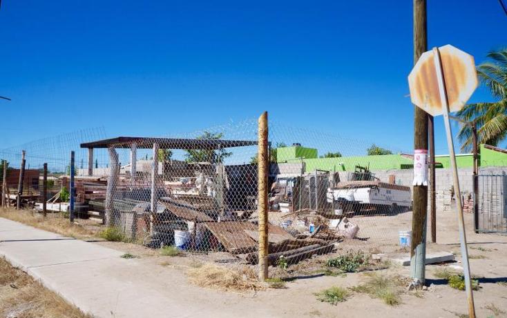 Foto de terreno habitacional en venta en  10, la fuente, la paz, baja california sur, 1487123 No. 03