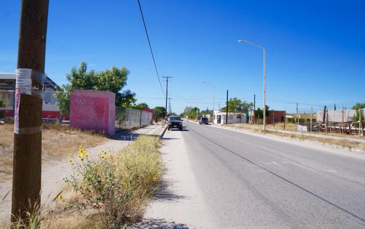 Foto de terreno habitacional en venta en  10, la fuente, la paz, baja california sur, 1487123 No. 07