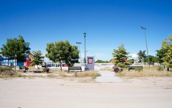 Foto de terreno habitacional en venta en  10, la fuente, la paz, baja california sur, 1487123 No. 10