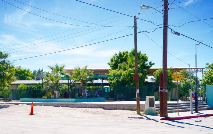 Foto de terreno habitacional en venta en  10, la fuente, la paz, baja california sur, 1487123 No. 13