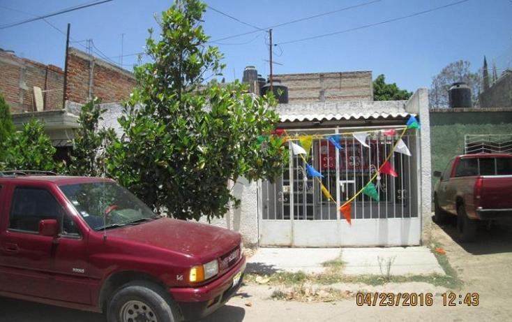 Foto de casa en venta en  10, la higuerita, tala, jalisco, 1900070 No. 01
