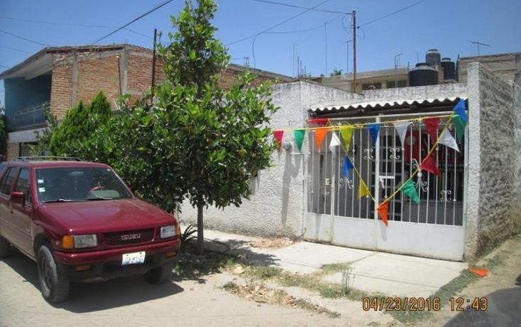 Foto de casa en venta en  10, la higuerita, tala, jalisco, 1900070 No. 02
