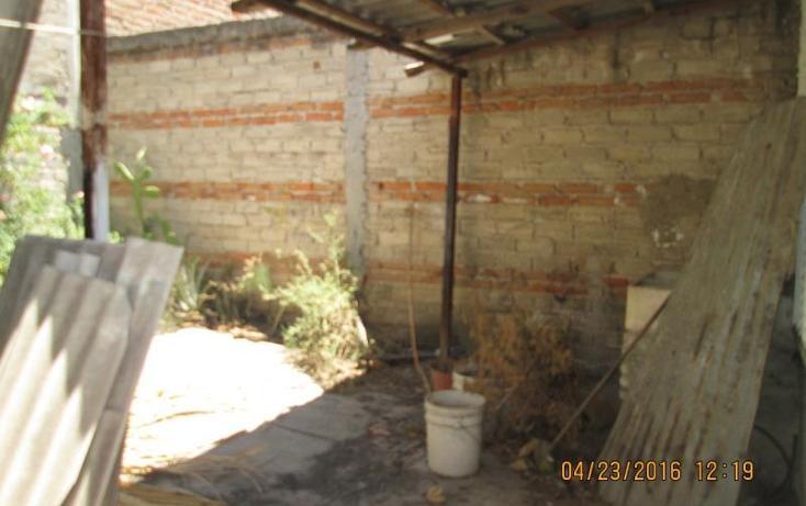 Foto de casa en venta en  10, la higuerita, tala, jalisco, 1900070 No. 11