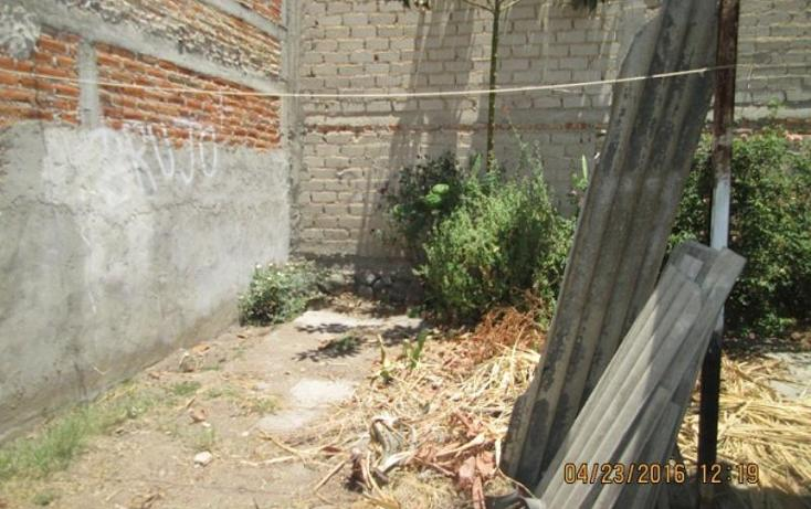 Foto de casa en venta en  10, la higuerita, tala, jalisco, 1900070 No. 12