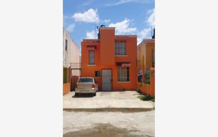 Foto de casa en venta en  10, la lima, centro, tabasco, 551669 No. 01