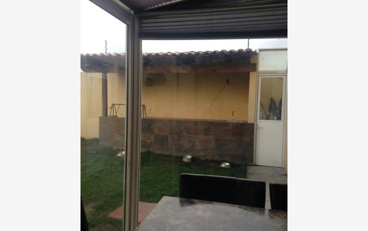 Foto de casa en venta en  10, la providencia, metepec, méxico, 2672187 No. 07
