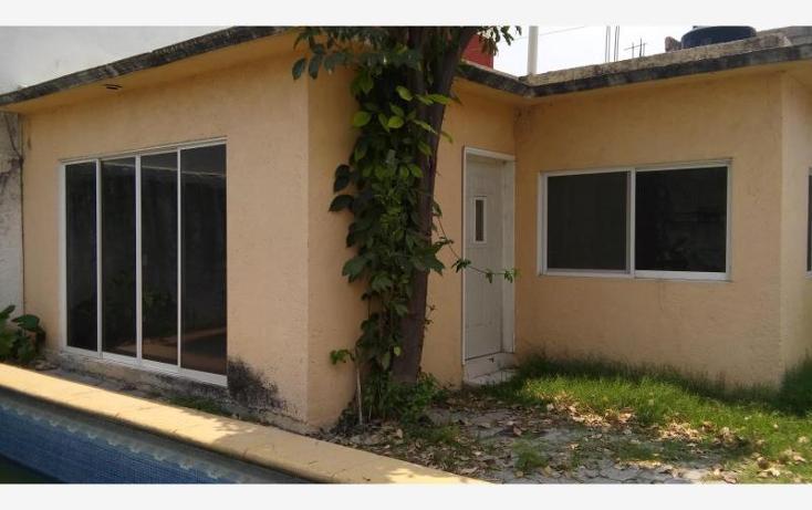 Foto de casa en venta en  10, las fincas, jiutepec, morelos, 1954290 No. 04