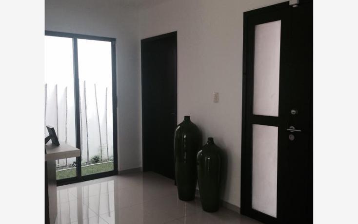 Foto de casa en venta en privada 16 10, las palmas, veracruz, veracruz de ignacio de la llave, 1436853 No. 08