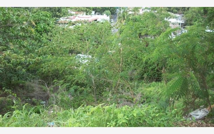 Foto de terreno habitacional en venta en  10, las playas, acapulco de juárez, guerrero, 388129 No. 02