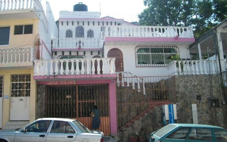 Foto de casa en venta en  10, las playas, acapulco de juárez, guerrero, 396034 No. 05