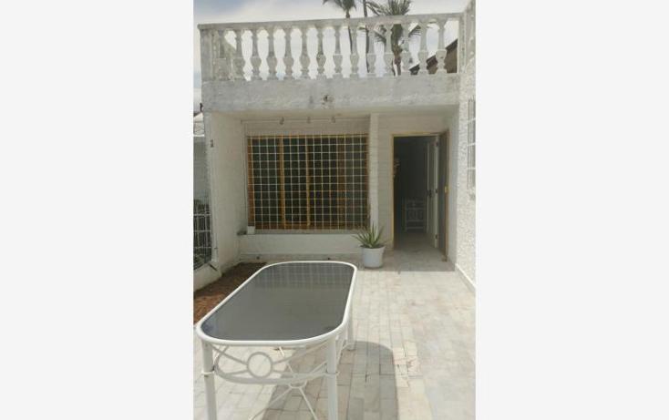 Foto de casa en venta en  10, las playas, acapulco de juárez, guerrero, 396404 No. 01