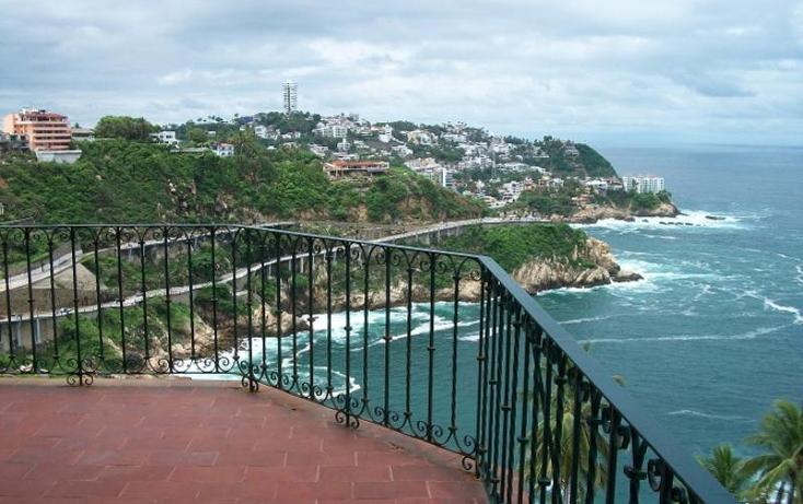 Foto de casa en venta en  10, las playas, acapulco de ju?rez, guerrero, 396442 No. 01