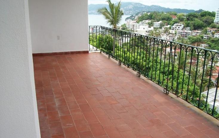 Foto de casa en venta en  10, las playas, acapulco de ju?rez, guerrero, 396442 No. 04