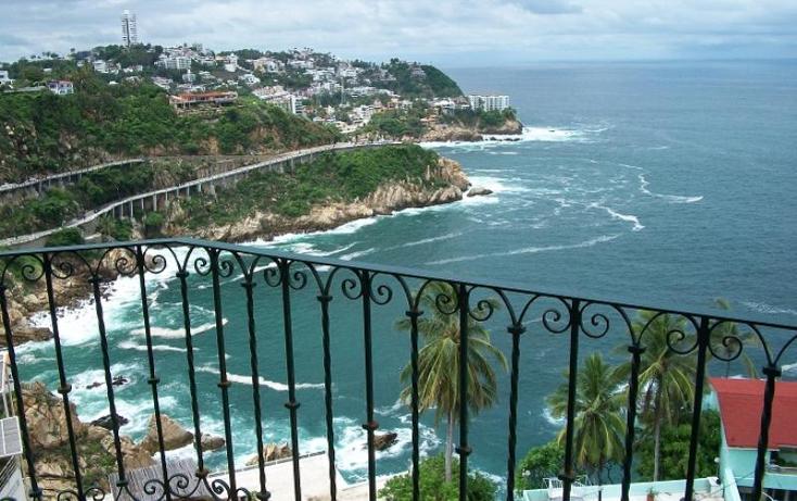 Foto de casa en venta en  10, las playas, acapulco de ju?rez, guerrero, 396442 No. 05