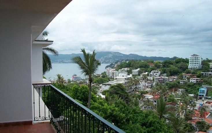 Foto de casa en venta en  10, las playas, acapulco de ju?rez, guerrero, 396442 No. 06