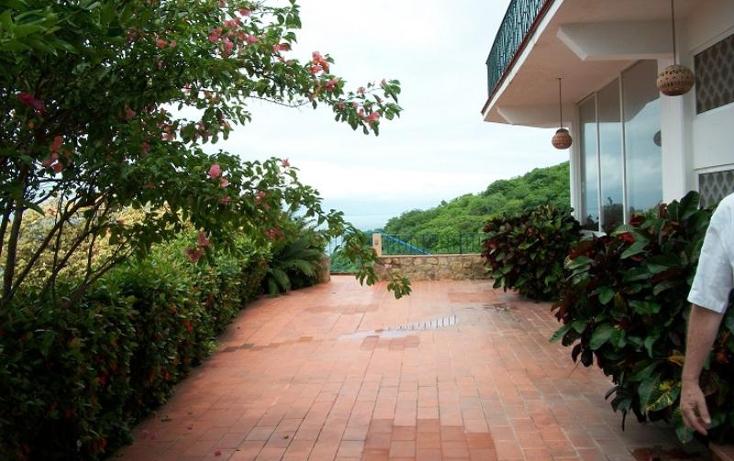 Foto de casa en venta en  10, las playas, acapulco de ju?rez, guerrero, 396442 No. 08