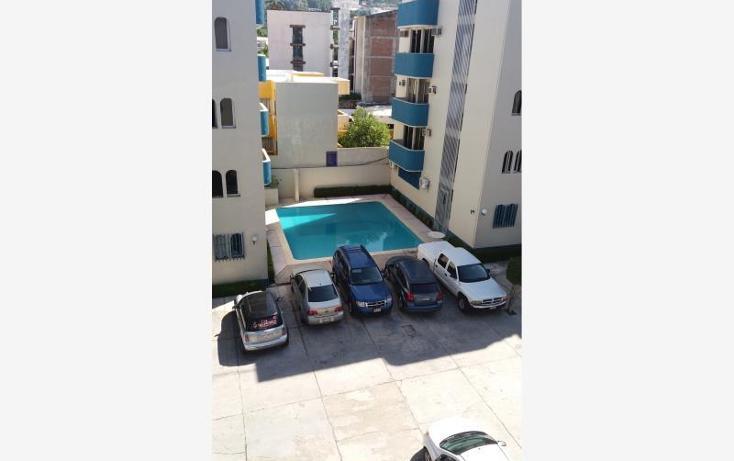 Foto de departamento en venta en  10, las playas, acapulco de juárez, guerrero, 397693 No. 01